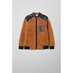 Mont Zip Sweatshirt - Black
