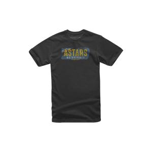 Alpinestars Full T-Shirt Svart