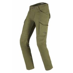 SPIDI Pathfinder Cargo MC-Jeans Khaki