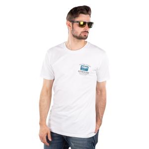 Alpinestars Proprietor T-Shirt Vit