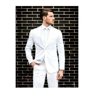 Opposuit - White Knight EU52