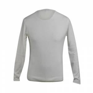 Brian Dales Long Sleeve Crew Neck Sweater