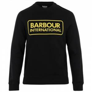 Barbour Large logo sweat