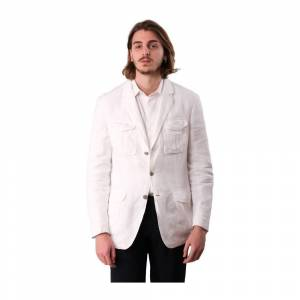 Altea Linen Jacket