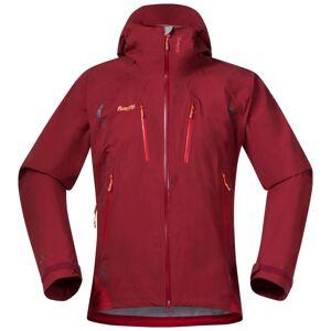 Bergans Storen Jacket Röd