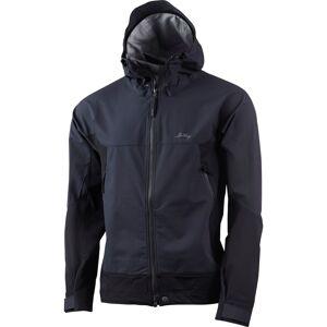 Lundhags Kring Men's Jacket Svart