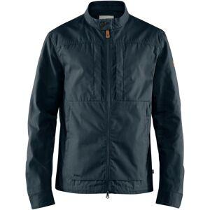 Fjällräven Men's Kiruna Lite Jacket Blå