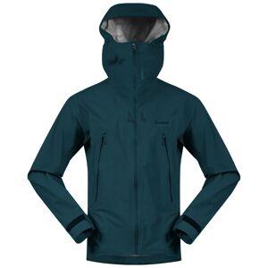 Bergans Slingsby 3L Jacket Grön
