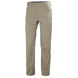 Helly Hansen Men's Holmen 5 Pocket Pant Beige