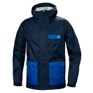 Helly Hansen Men's Roam 2.5L Jacket Blå