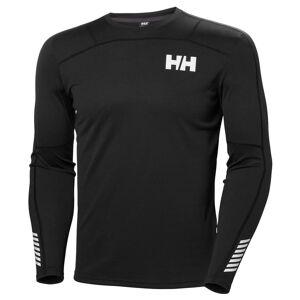 Helly Hansen Hh Lifa Active Crew Men's Svart