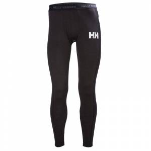 Helly Hansen Hh Lifa Active Pant Men's Svart