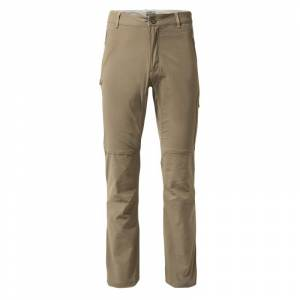 Craghoppers Men's NosiLife Pro Trousers Grå