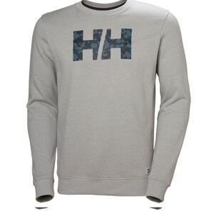 Helly Hansen F2f Cotton Sweater Men's Grå