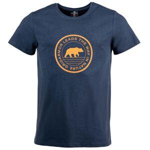 Gridarmor Eco Premium T-shirt Men's Blå
