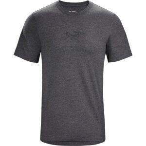 Arc'Teryx Arc'word T-shirt Ss Men's Grå