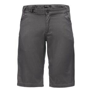 Black Diamond Men's Credo Shorts Grå