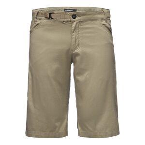 Black Diamond Men's Credo Shorts Beige