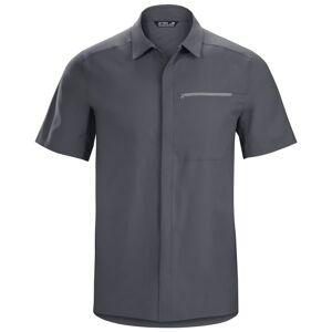 Arc'Teryx Skyline SS Shirt Men's Grå