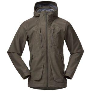 Bergans Hogna 3L Jacket Grön