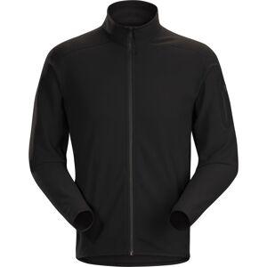 Arc'Teryx Delta LT Jacket Men's Svart
