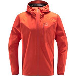 Haglöfs L.I.M Jacket Men Orange