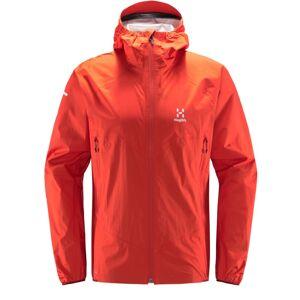Haglöfs L.I.M Proof Multi Jacket Men Orange