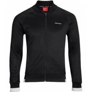 BJÖRN BORG Track Jacket Thron  Black (M)
