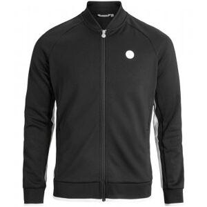 Björn Borg BJORN BORG Track Jacket Signature Mens Black (L)
