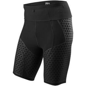 WILSON Shorts Tights Compressions Mens (M)