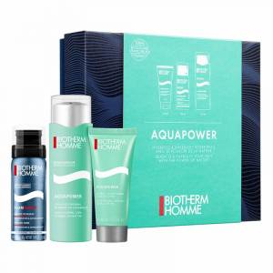 Biotherm Homme Aquapower Gifting Set