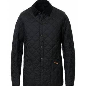 Barbour Heritage Liddesdale Jacket Black