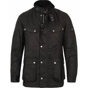 Barbour International Duke Jacket Black