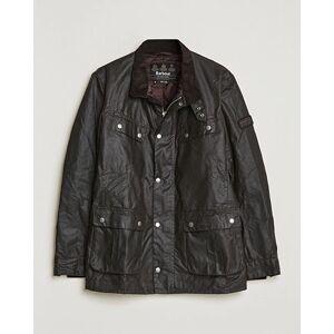 Barbour International Duke Jacket Rustic