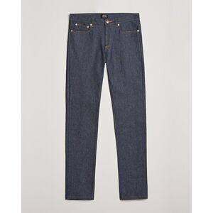 A.P.C. Petit Standard Stretch Jeans Dark Indigo