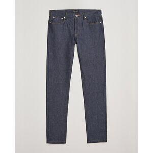 A.P.C. Petit New Standard Jeans Dark Indigo