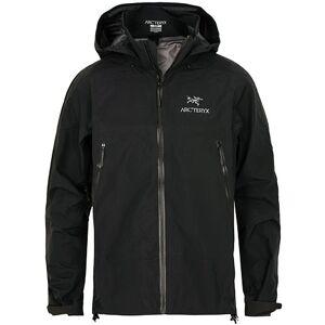 Arc'teryx Beta AR GORE-TEX Jacket Black