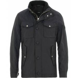 J.Lindeberg Bailey Tex Jacket Black