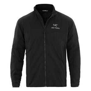 Arc'Teryx Atom LT Shell Jacket Black
