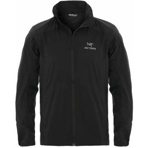 Arc'Teryx Nodin Lightweight Jacket Black