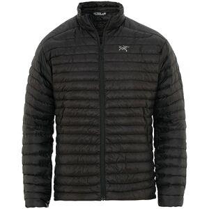 Arc'Teryx Cerium SL Quilted Down Jacket Black