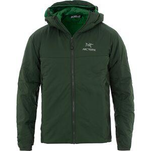 Arc'Teryx Atom LT Shell Hooded Jacket Conifer
