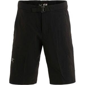 Arc'Teryx Gamma LT Shorts Black