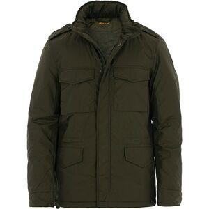 Aspesi Minifield Wool Lined Field Jacket Military