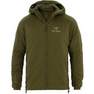 Arc'Teryx Atom AR Hooded Jacket Bushwhack