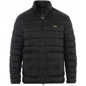 Barbour International Ludgate Quilted Jacket Black