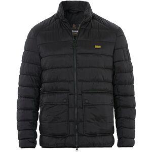 Barbour International Ludgate Quilted Jacket Black