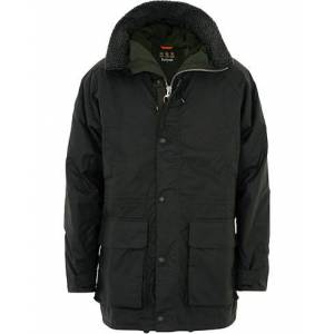 Barbour Lifestyle Fenton Wax Jacket Sage