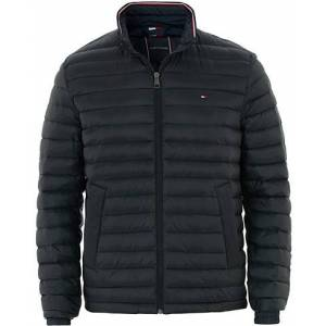 Tommy Hilfiger Packable Lightweight Down Jacket Jet Black