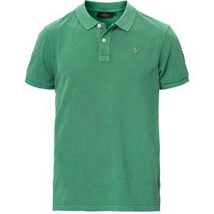Morris New Pique Green